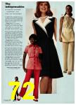 1974 Sears Spring Summer Catalog, Page 72