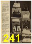 1965 Sears Spring Summer Catalog, Page 241