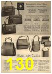 1961 Sears Spring Summer Catalog, Page 130