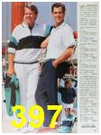 1991 Sears Spring Summer Catalog, Page 397