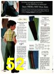 1969 Sears Spring Summer Catalog, Page 52