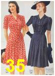 1942 Sears Spring Summer Catalog, Page 35