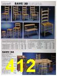 1989 Sears Home Annual Catalog, Page 412