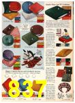 1958 Sears Fall Winter Catalog, Page 837
