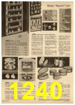 1965 Sears Spring Summer Catalog, Page 1240