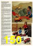 1984 Montgomery Ward Christmas Book, Page 150