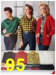 1986 Sears Fall Winter Catalog, Page 95