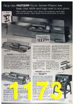 1964 Sears Fall Winter Catalog, Page 1173