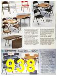 1988 Sears Fall Winter Catalog, Page 938