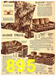 1940 Sears Fall Winter Catalog, Page 895