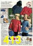 1978 Sears Fall Winter Catalog, Page 413