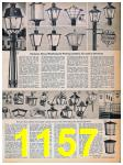 1957 Sears Spring Summer Catalog, Page 1157