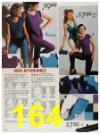 1987 Sears Fall Winter Catalog, Page 164