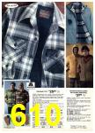 1976 Sears Fall Winter Catalog, Page 610