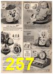 1973 Montgomery Ward Christmas Book, Page 257