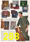 1960 Sears Fall Winter Catalog, Page 288