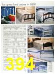 1989 Sears Home Annual Catalog, Page 394