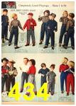 1958 Sears Fall Winter Catalog, Page 434
