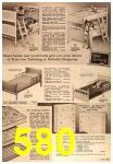 1963 Sears Fall Winter Catalog, Page 580
