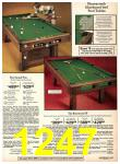 1978 Sears Fall Winter Catalog, Page 1247