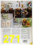 1985 Sears Fall Winter Catalog, Page 271