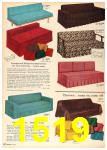 1960 Sears Fall Winter Catalog, Page 1519