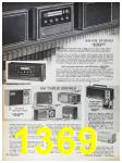 1967 Sears Fall Winter Catalog, Page 1369