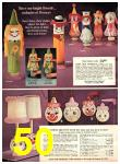 1971 JCPenney Christmas Book, Page 50