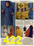 1979 Sears Fall Winter Catalog, Page 422