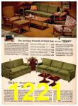 1966 Montgomery Ward Fall Winter Catalog, Page 1221
