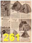 1961 Sears Christmas Book, Page 261