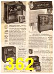 1954 Sears Christmas Book, Page 362