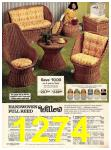 1974 Sears Fall Winter Catalog, Page 1274