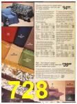 1987 Sears Spring Summer Catalog, Page 728