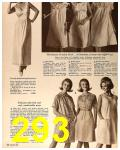 1964 Sears Spring Summer Catalog, Page 293