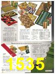 1971 Sears Fall Winter Catalog, Page 1535