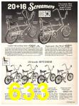 1969 Sears Fall Winter Catalog, Page 633