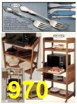 1982 Sears Fall Winter Catalog, Page 970