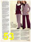 1975 Sears Fall Winter Catalog, Page 53