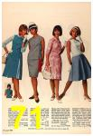 1964 Sears Spring Summer Catalog, Page 71