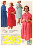 1963 Sears Fall Winter Catalog, Page 293