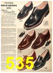 1956 Sears Fall Winter Catalog, Page 535