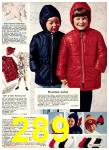 1975 Sears Fall Winter Catalog, Page 289