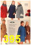 1963 Sears Fall Winter Catalog, Page 395