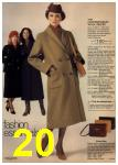 1979 Sears Fall Winter Catalog, Page 20