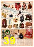 1955 Sears Christmas Book, Page 39
