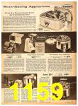 1958 Sears Fall Winter Catalog, Page 1159