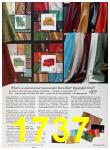 1964 Sears Fall Winter Catalog, Page 1737