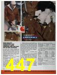 1991 Sears Fall Winter Catalog, Page 447
