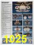 1991 Sears Fall Winter Catalog, Page 1025
